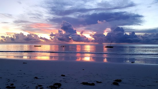Zanzibar Retreat Hotel: 20170329_061738_large.jpg