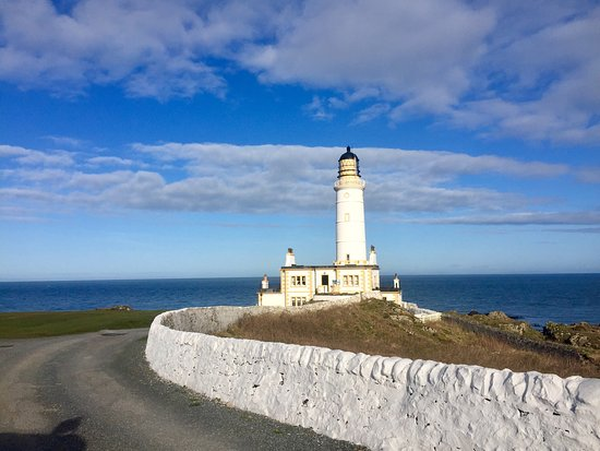 Corsewall Lighthouse Hotel: photo1.jpg