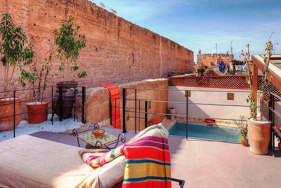 Photo of Riad Carina Marrakech