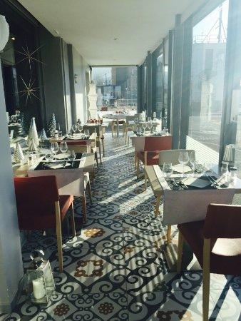 Hotel la Villa Marine ภาพถ่าย