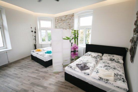 Vienna City Apartments