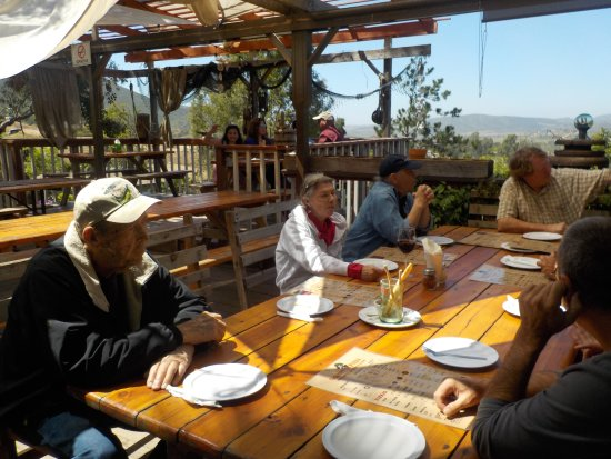 Baja California Norte, Μεξικό: This was our first visit and we were very impressed!