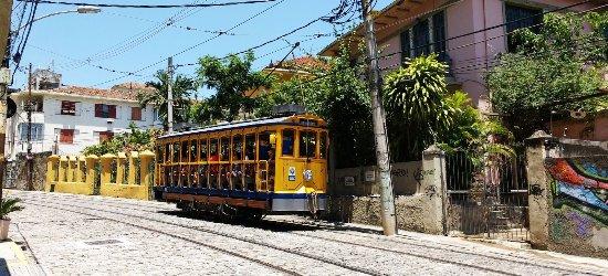 Miriam Turismo RJ