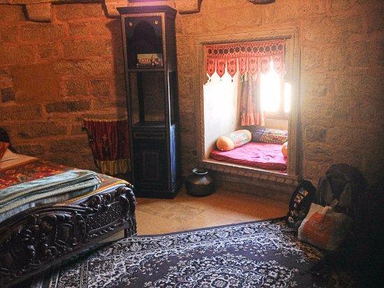 Hotel Rajmandir : Camera