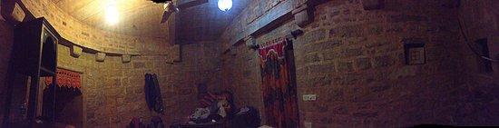 Hotel Rajmandir : Interno camera