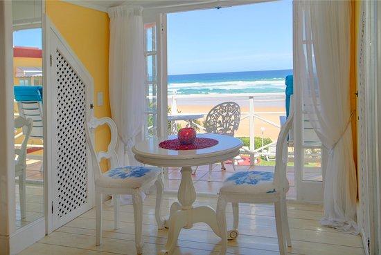 Haus am Strand - On the Beach Foto