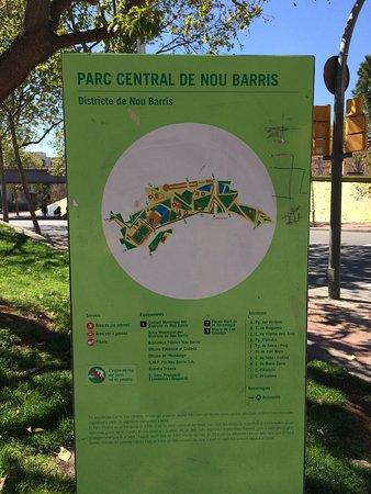 Photo0 Jpg Picture Of Parc Central De Nou Barris Barcelona