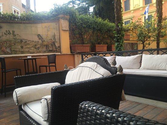 ホテル サンタンセルモ Picture