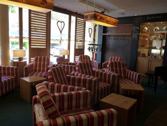 Wellnesshotel Tanne : Bar