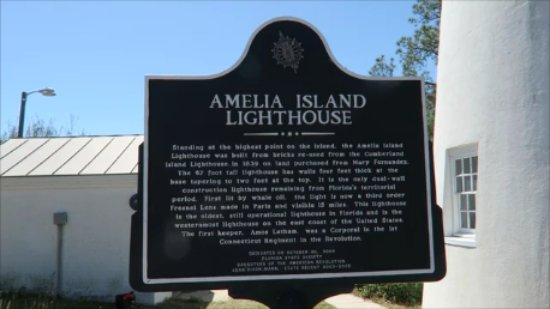 Fernandina Beach, Φλόριντα: Historic