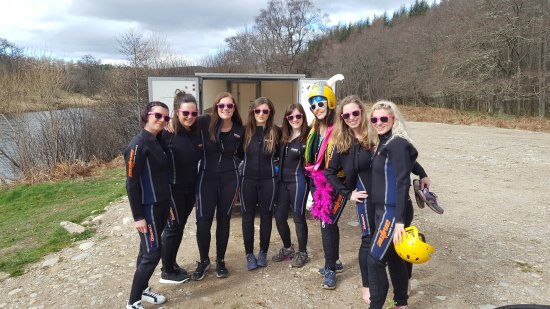 Active Aviemore - Day Adventures