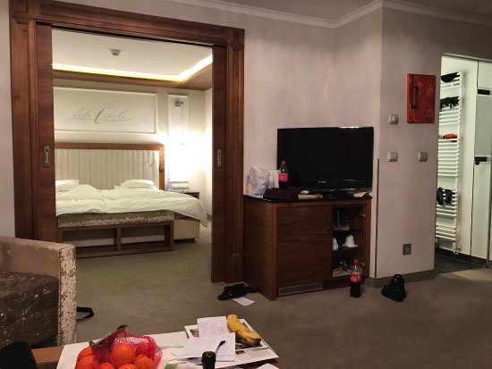 Hotel Cervosa: photo0.jpg