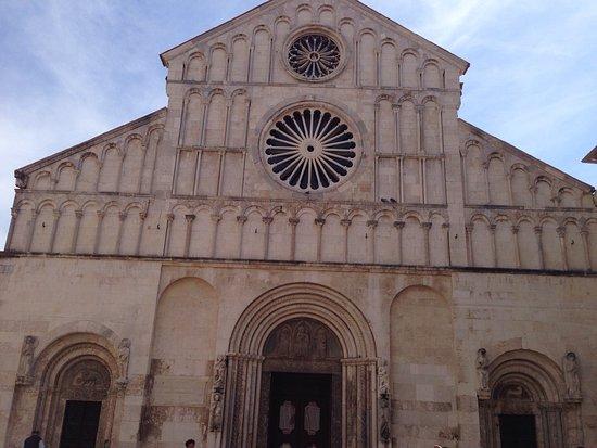 Zadar Cathedral: photo0.jpg