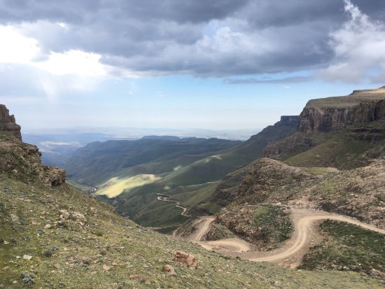 Sani Pass, Lesotho: photo0.jpg