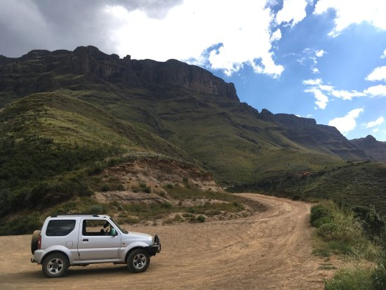 Sani Pass, Lesotho: photo1.jpg