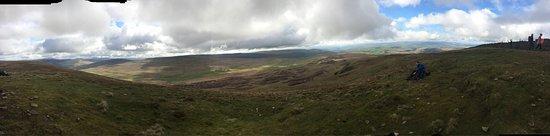 Bilde fra Horton-in-Ribblesdale