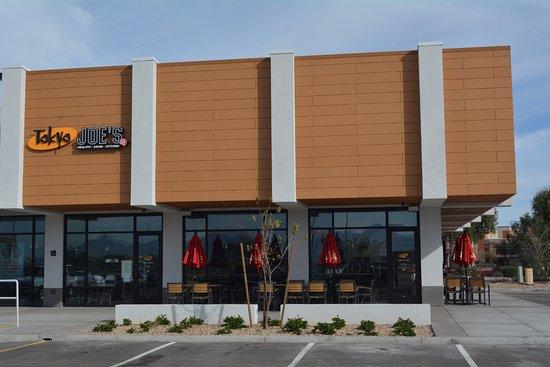 Avondale, AZ: Tokyo Joe's