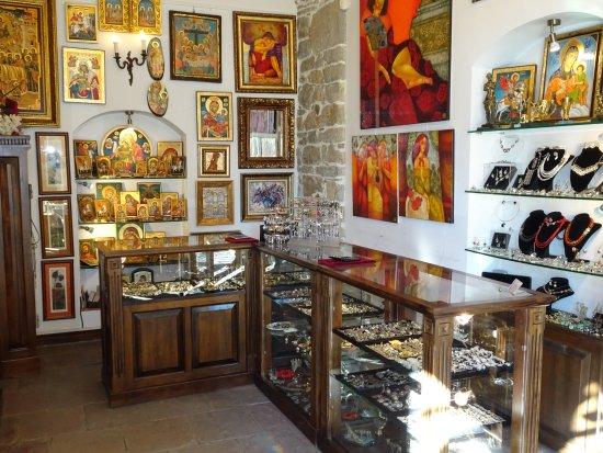 Artissimo Art Gallery