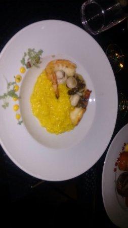 Taste It Food & Lounge: Ótima comida... Atendimento impecável...