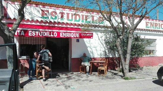 Comida De Caza Opiniones Sobre Venta Estudillo Benalup Casas Viejas España Comentarios Tripadvisor