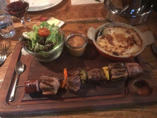 Restaurant L'Arbe: photo0.jpg