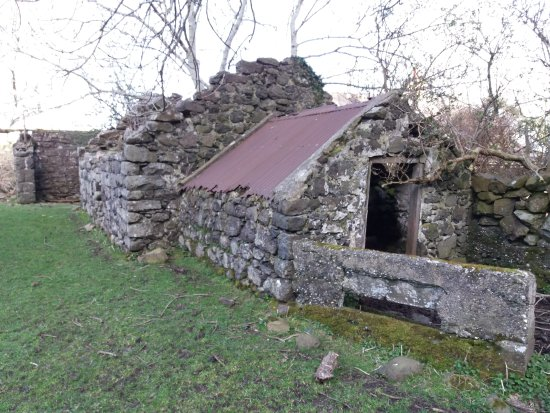Condado de Antrim, UK: Glens of Antrim