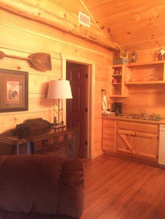 Pinewood Cabins: photo0.jpg