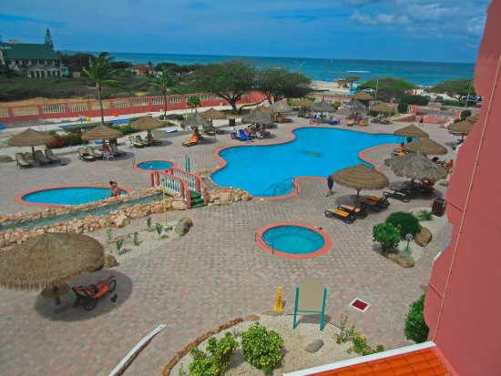 Zdjęcie Paradise Beach Villas