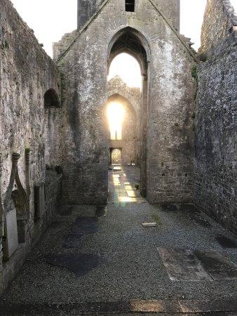 Quin, Ireland: photo2.jpg