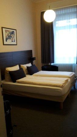 Hotel am Landeshaus Photo