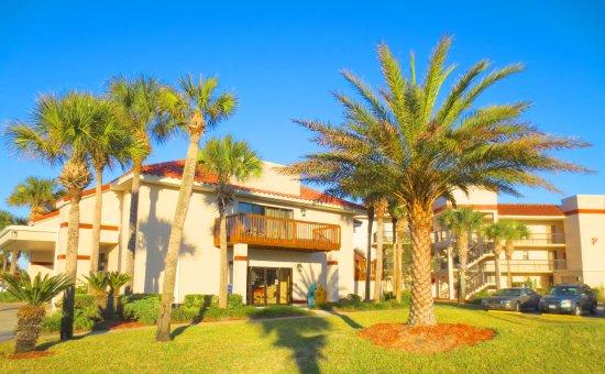 Ocean Village Club Updated 2017 Apartment Reviews Saint Augustine Beach Fl Tripadvisor