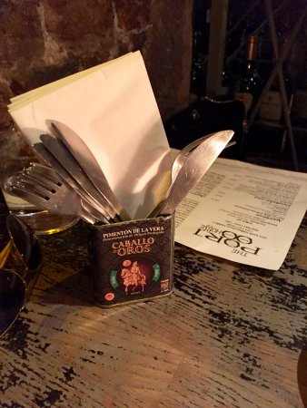 The Port House: Quirky