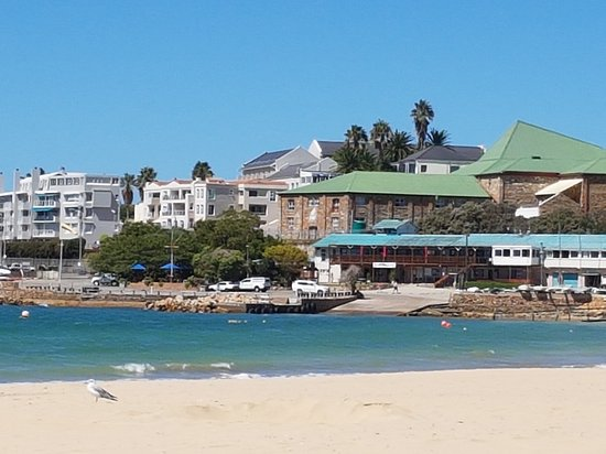 Protea Hotel by Marriott Mossel Bay: 20170310_132145_large.jpg