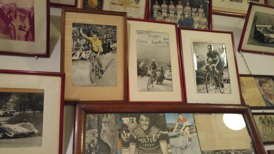 Trattoria Sostanza: La Storia...e la Fiorentina....carnosa