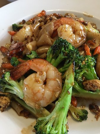 Bankok 56 Thai Cuisine