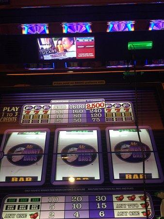 Downstream casino missouri address