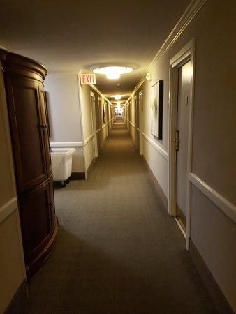 Bethesda Court Hotel: 베세스다 코트 호텔