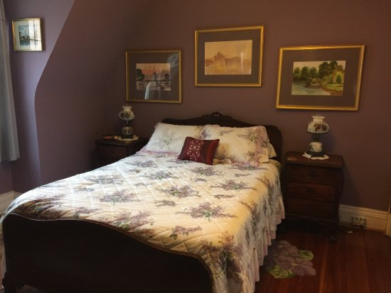 Wilson House Bed and Breakfast : photo0.jpg