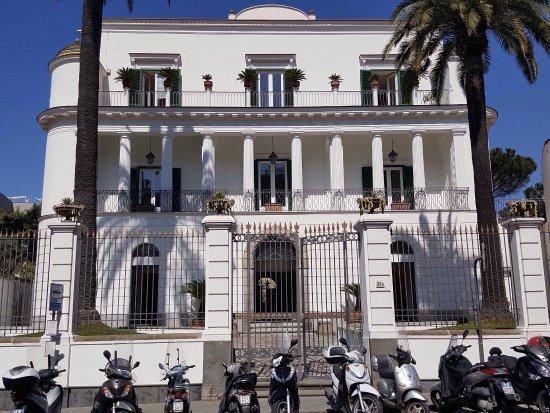 Piano di Sorrento, İtalya: photo0.jpg