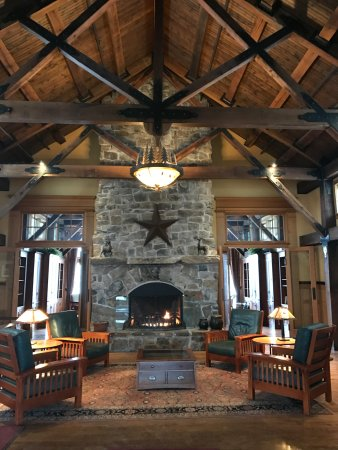 Snowshoe, Virginia Barat: This is what you see when entering the properties front door entry