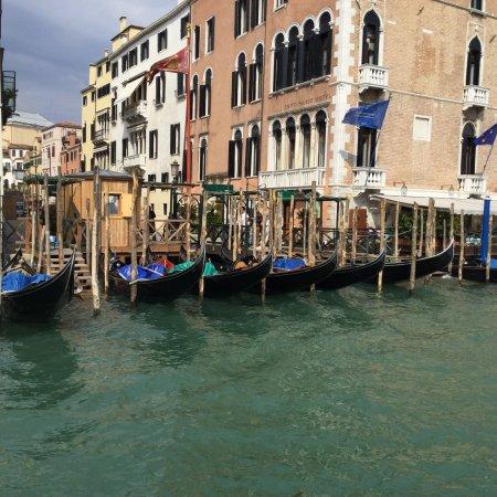 Photo2 Jpg Picture Of Alloggi Santa Sofia Venice Tripadvisor