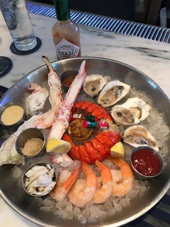 Highland Beach, FL: Latitudes Restaurant