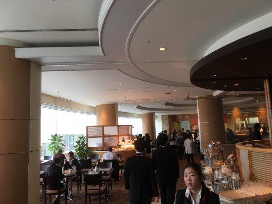 希爾頓酒店 成田機場張圖片