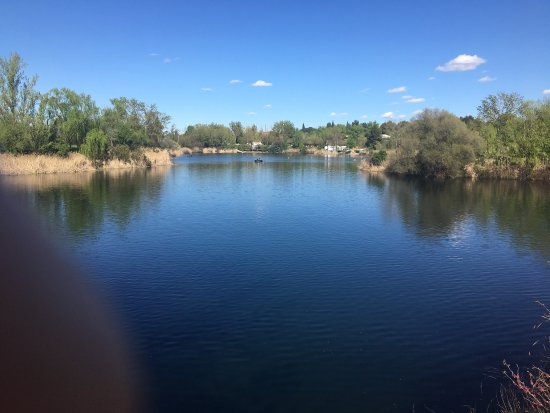 Enclave natural de Las Lagunas de las Madres