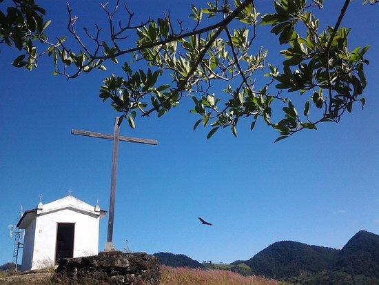 Pedra do Cruzeiro (Atrás da Pedra)