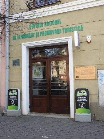 National Centre for Information and Tourism Promotion Bistrita
