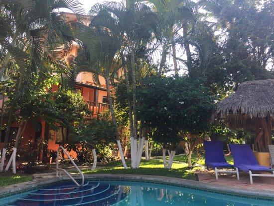 Casamar Suites Hotel: photo5.jpg