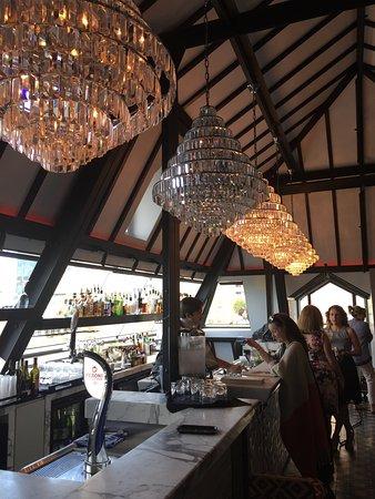 photo0.jpg - Picture of HENNESSY Rooftop Bar, Adelaide - TripAdvisor