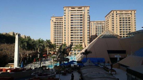InterContinental Citystars Cairo: photo1.jpg