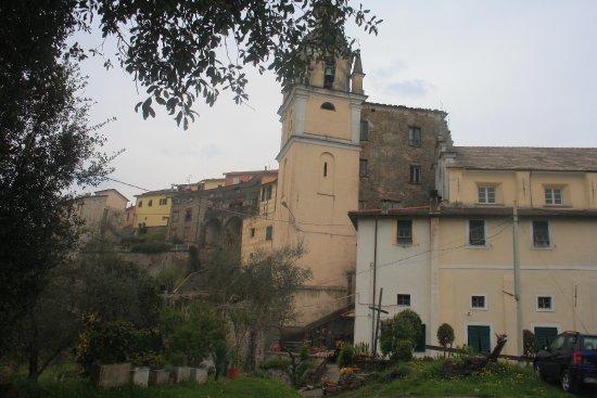 Beverino, Italy: Chiesa